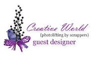 Ура! Я приглашённый дизайнер!