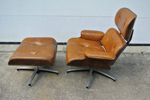 price guide vintage furniture eames era molded plywood lounge chair w