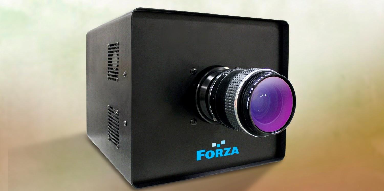 Forza 100+ MP CAM