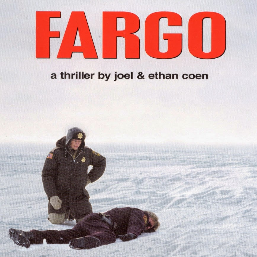 Fargo movie cover