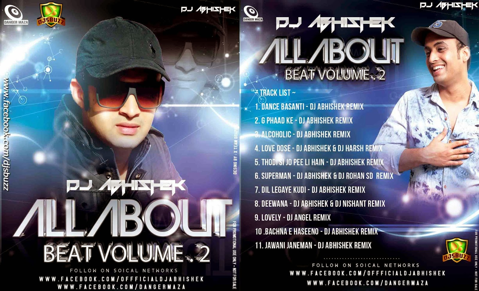 ALL ABOUT BEAT VOL.2