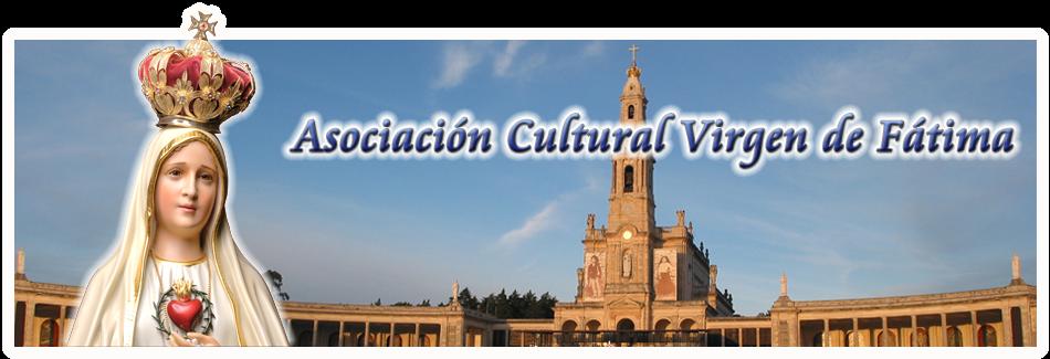 Asoc. Cultural Virgen de Fátima