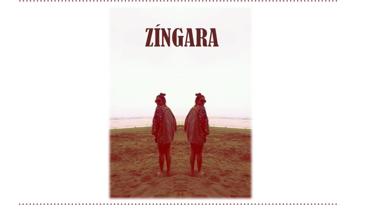 Zíngara