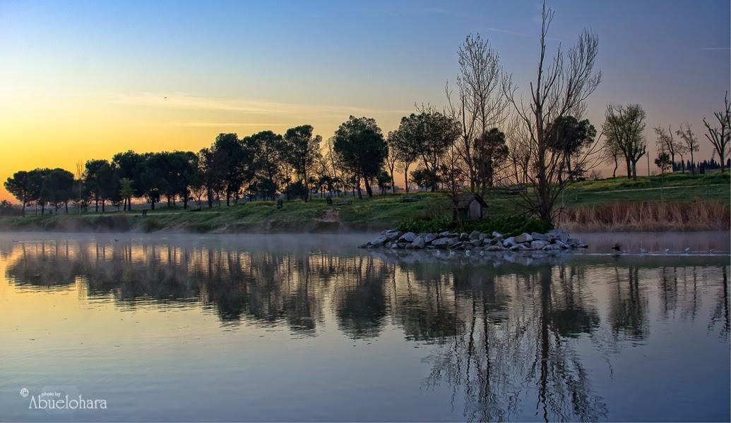 Fotografia de paisaje. Nikon D7100 & 35mm