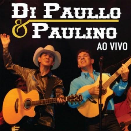 Di Paullo e Paulino - Ao Vivo