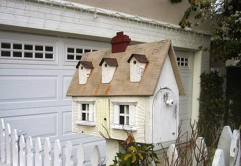 10 Maneras de Mejorar la Fachada de tu Casa