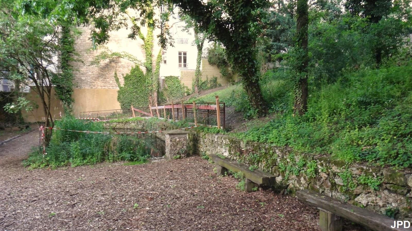 D co jardin sauvage saint vincent strasbourg 11 for Jardin japonais tunis