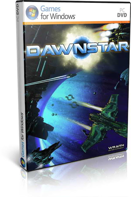 Dawnstar PC Full Español ISO
