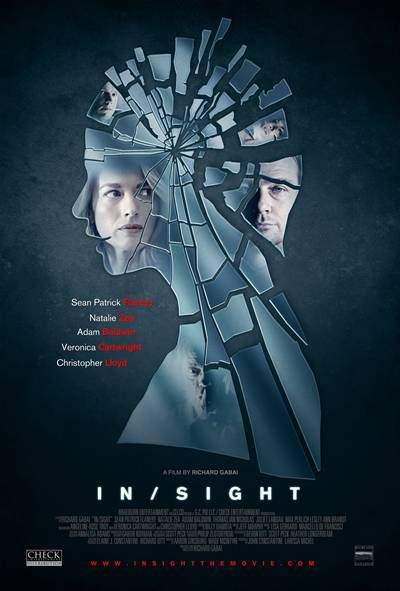 InSight DVDRip Subtitulos Español Latino 1 Link 2011
