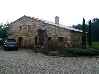 La masia de Can Torrents