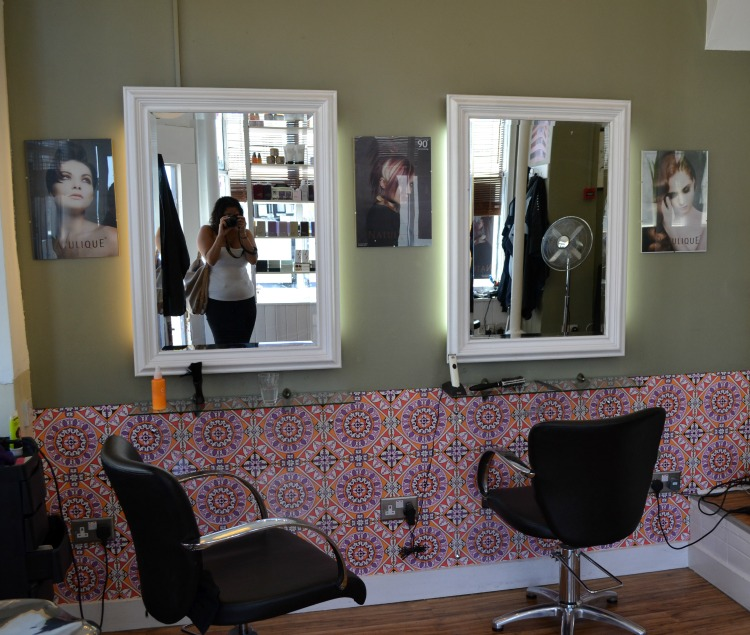 90 degrees hairdressing hairdressers brighton curly hair specialists