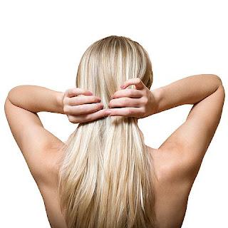 como aclarar el pelo