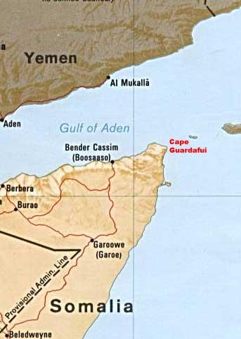 kaart verenigde emiraten