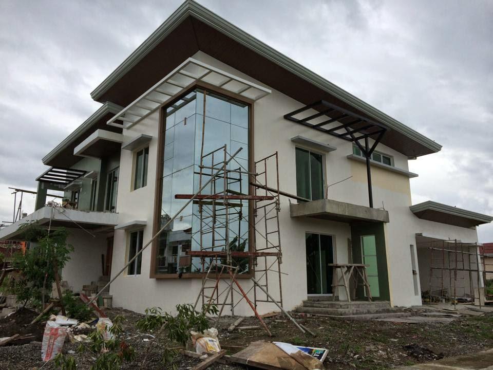 Construction Plans For Houses Iloilo, House Simple Design Philippines  Iloilo, Latest House Design In