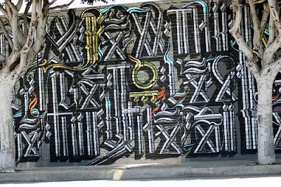 3-NY Graffiti Letters 2011