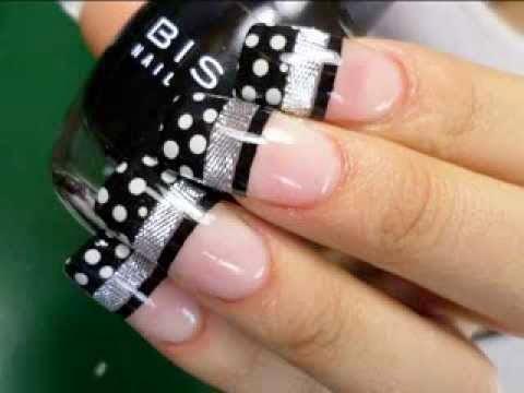 decoracion de uñas masglo , imagenes - fotos - diseños   Uñas ...