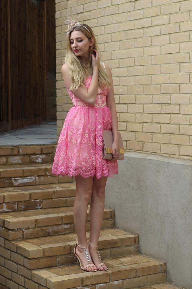 ascot ladies day dress