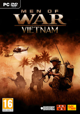 games Download   Jogo Men of War Vietnam RELOADED PC (2011)
