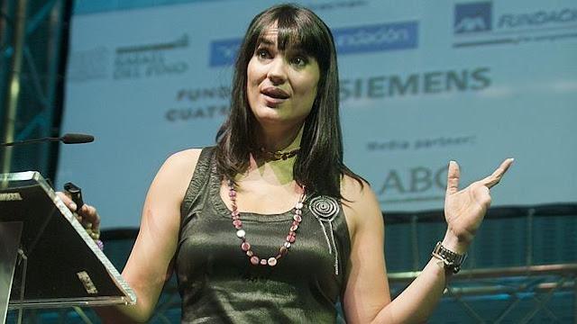 Irene Villa,