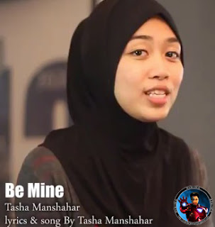 tasha manshahar be mine