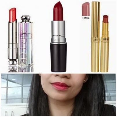 Cozuma Lipstick