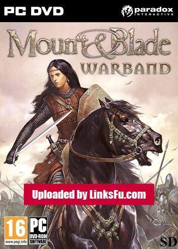 Mount and Blade Warband-SKIDROW