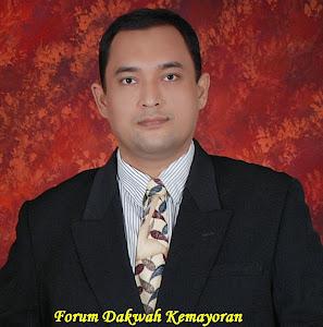 Ir. H. Iman Rachman, MBA (Bang Iman)