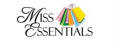 Miss Essentials : Fab and Chic!
