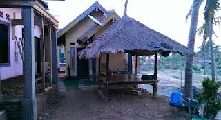 Hotel dekat Bandara Lombok - Defa Homestay