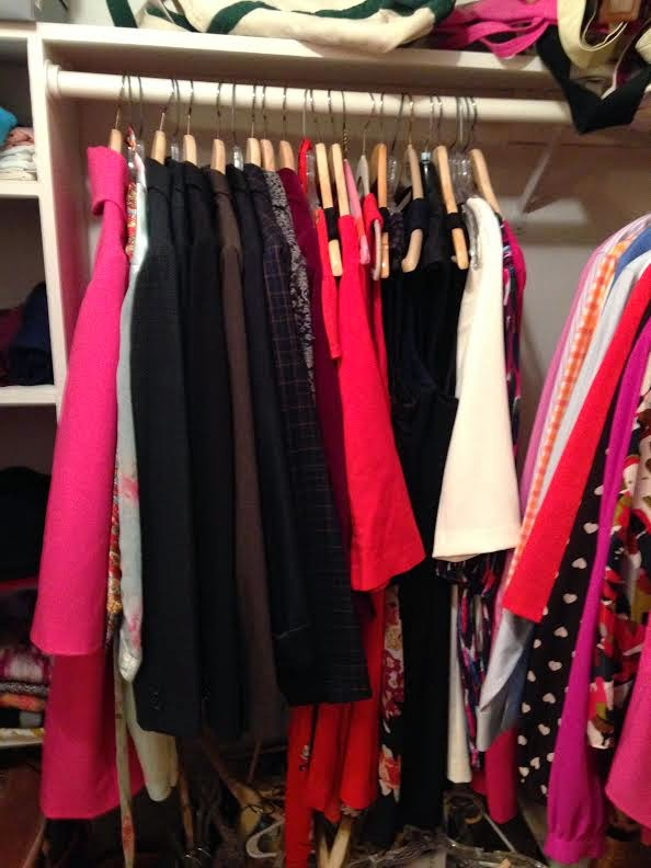 Mood based life in the mood for the konmari method