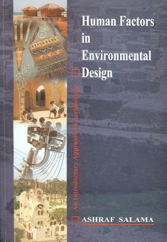 Human Factors in Environmental Design: An Introductory Approach to Architecture