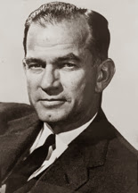 In 1995 on this day 54th United States Secretary of State J. William Fulbright passed away in Washington, D.C. He was eighty-nine years old when he died of a stroke.