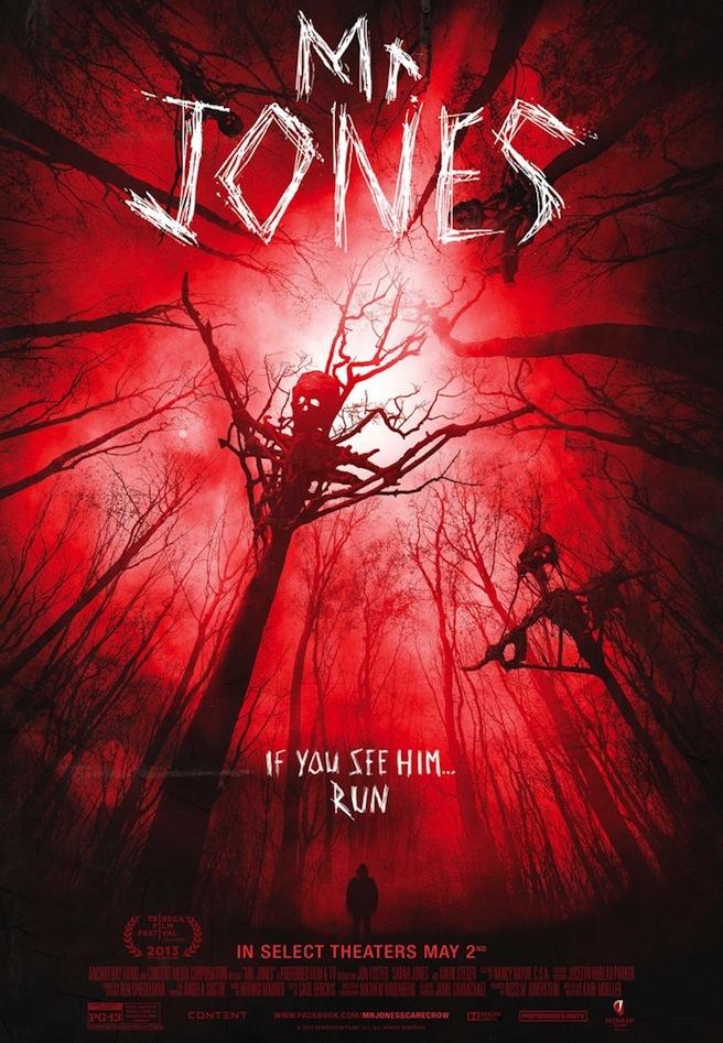 Signals Of Fury Src 073 Mr Jones 2013