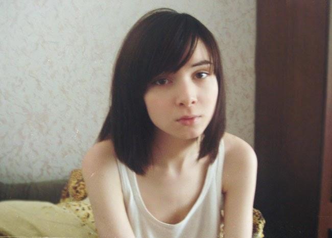 Foto Katya Lischina Gadis Rusia Cantik Yang Disukai Pria di Seluruh ...