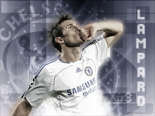 Frank Lampard Chelsea Wallpaper 2011 3