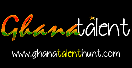 Ghana Talent Hunt