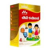 Bisnis Morinaga Chil School Susu Pertumbuhan – Vanilla