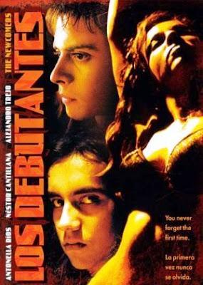 Los Debutantes (2003).