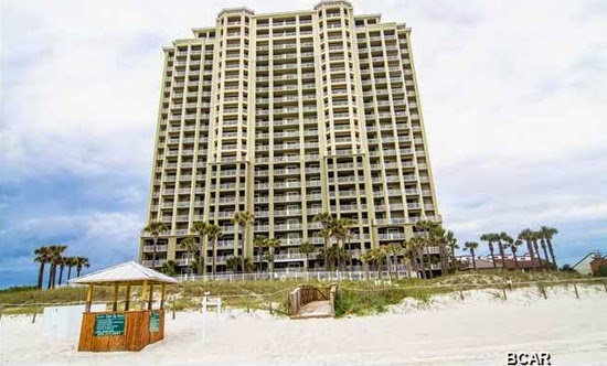 Grand Panama Beach Resort Condo FSBO