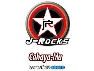 J-Rocks - Cahayamu