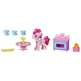 MLP Wave 1 Decorator Kit Pinkie Pie Hasbro POP Pony