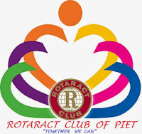 Rotaract Club of  P.I.E.T, Rourkela