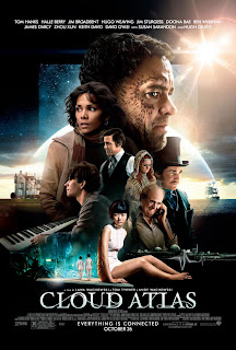 Облакът Атлас / Cloud Atlas (2012)