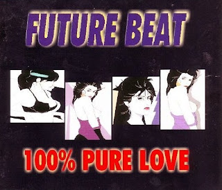 Future Beat - 100% Pure Love 1996 (WAV)