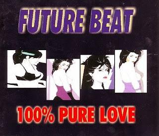 Future Beat - 100% Pure Love 1996 (WAV)