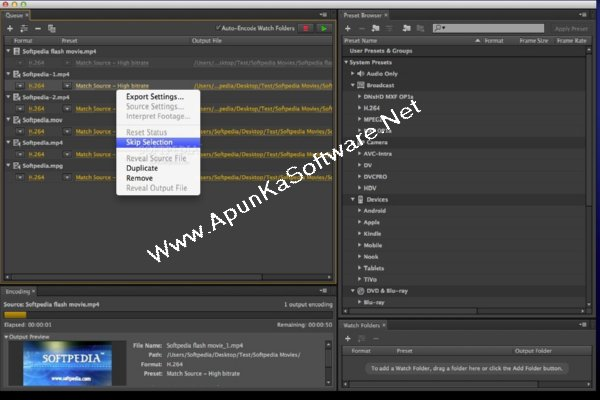 download adobe encoder cc 2015
