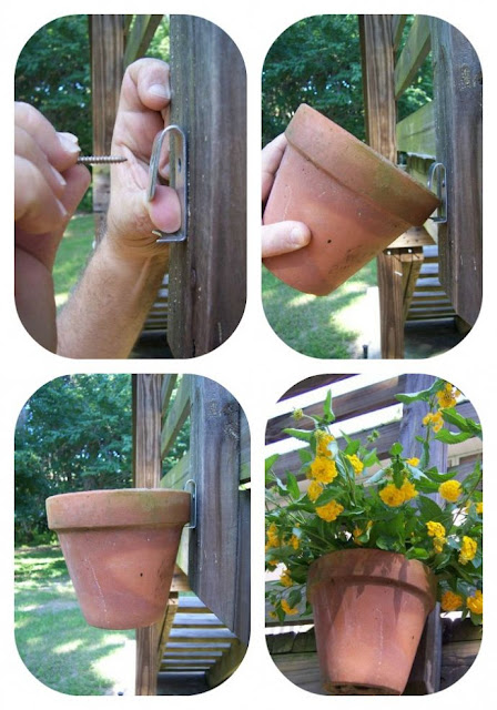 To Diy Or Not To Diy Suportes Para Vasos
