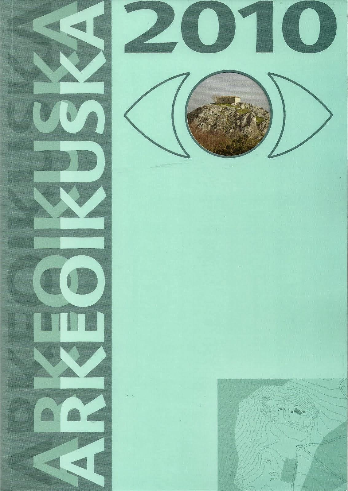 Arkeoikuska 2010