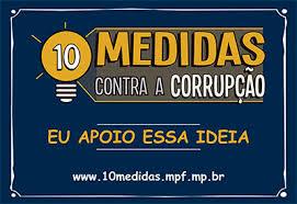 Projeto Lei 4850/16