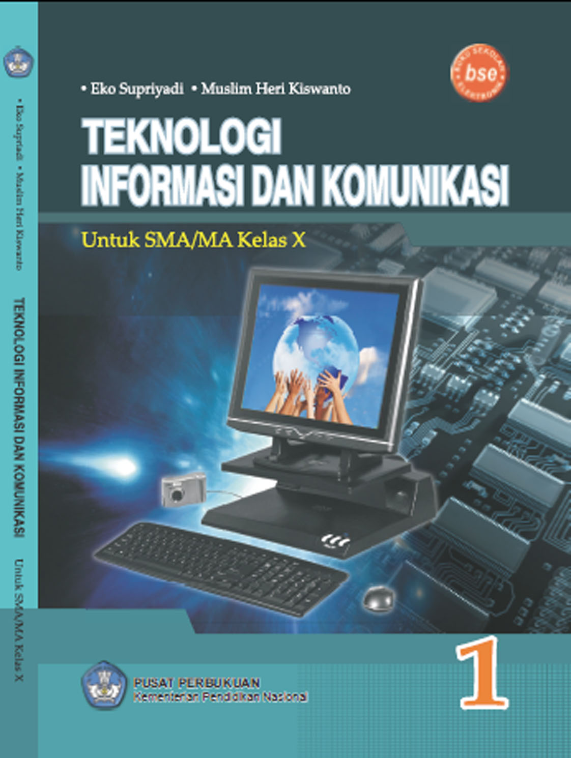 Download Buku TIK